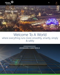 Johnson Controls 2014