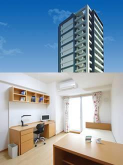 chiyoda dormitory