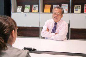 ハーバードでの感動を学生に伝えたい。– 長沢雄次先生インタビュー(2)