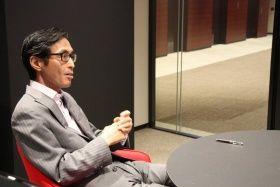 学生の多様性がディスカッションを白熱させる - 岩澤誠一郎先生インタビュー(2)
