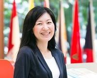 IMD(シンガポール)への留学参加レポート2013 金子房代さん