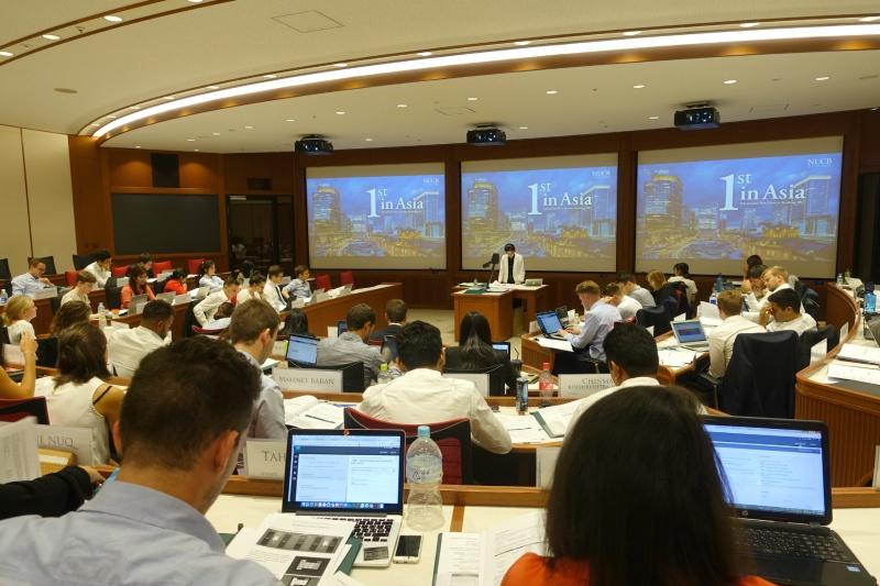 オンラインの海外MBAを難易度別で紹介 ...