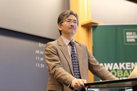 《オンライン授業》加藤和彦教授による「ものづくりMBA」