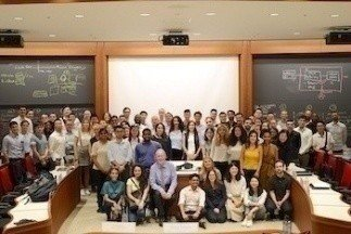 Global MBA Orientation Fall 2019
