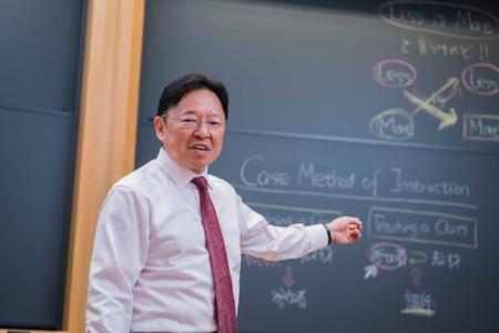 竹内伸一教授が『IDE現代の高等教育』にオンライン授業実践について ...