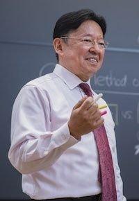 Shinichi Takeuchi