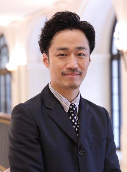 Masaoki Tamura