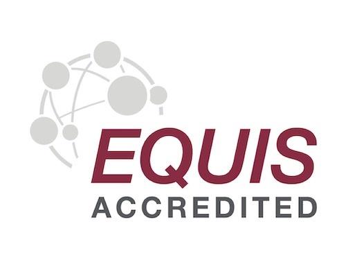 EQUIS認証を取得し国内初のトリプルクラウン校に | プレスリリース | 名商大ビジネススクール - 国際認証MBA